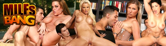enter Milfs Bang members area here