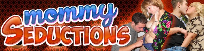 enter Mommy Seductions members area here
