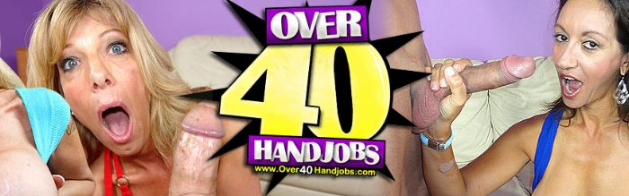 enter Over 40 Handjobs members area here